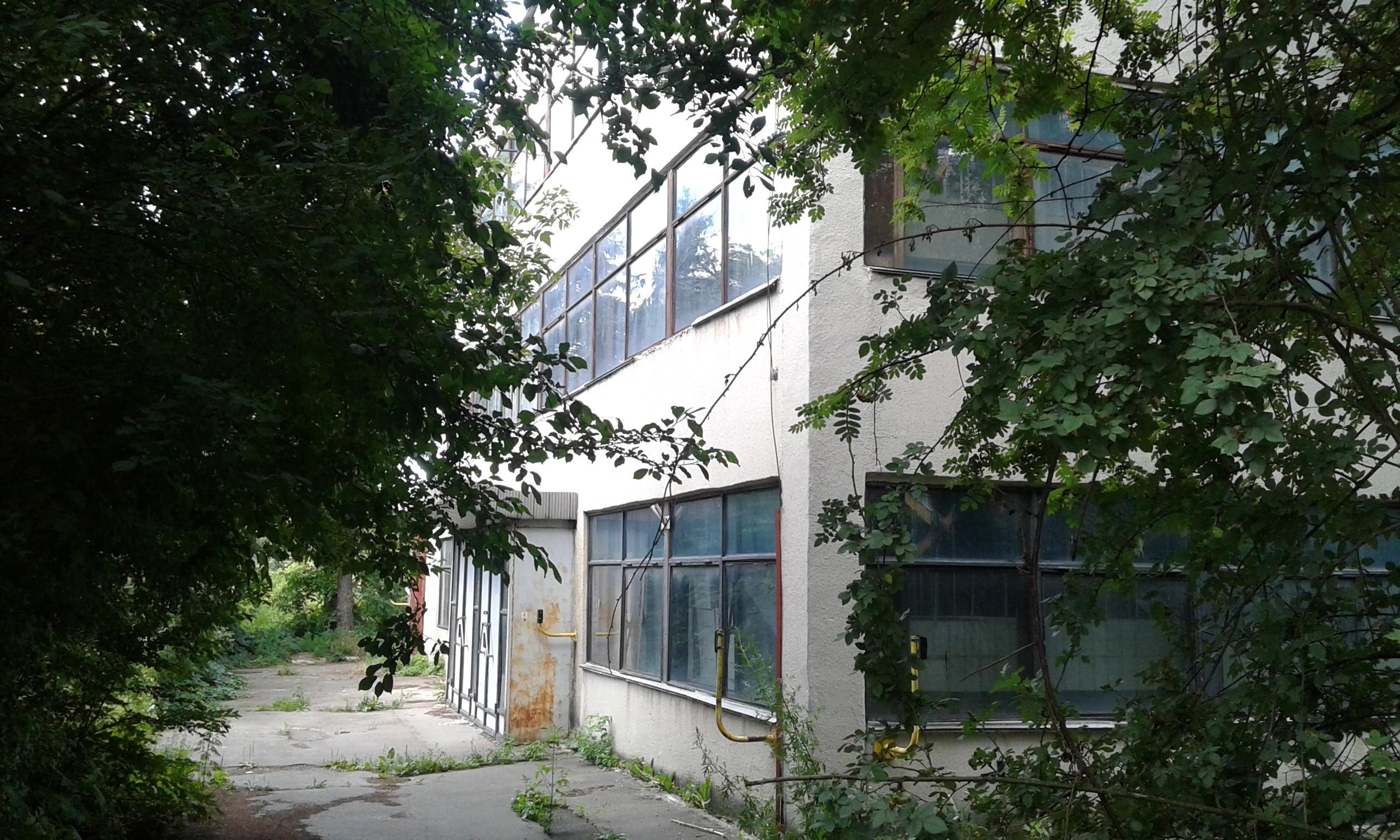 Нежитлове приміщення в м. Рівне, загальною площею 227,1 кв. м