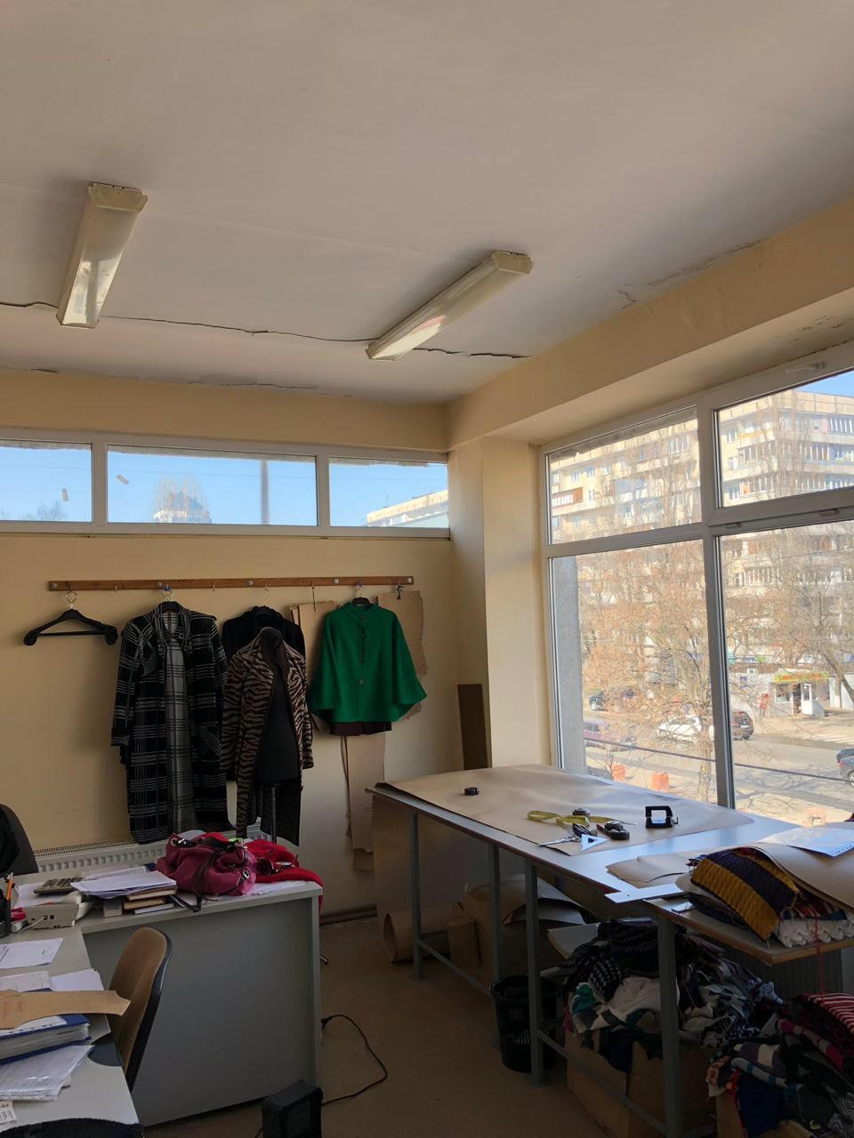 Нежитлове приміщення в м. Київ, площею 1194,5 кв. м