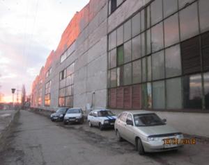 Нежитлова будівля площею       17 877,1 кв.м, що розташована за адресою:  м. Дніпро, вул. Героїв Сталінграду, 139